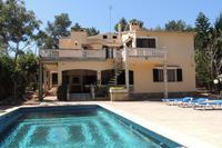 Villa in Spain, Cala Blava