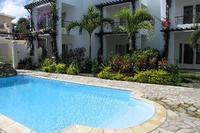 Studio_apartment in Mauritius, Trou Aux Biches: Aqua sur Mer