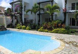 Aqua Sur Mer Studio Apartments