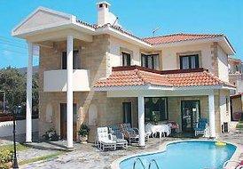 Villa Chariana I
