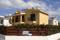 Villa in Cyprus, Coral Bay Centre: Villa Erato