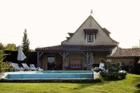 Country_house in France, Bergerac: La Gabriale