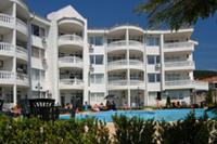 Apartment in Bulgaria, Sveti Vlas: Lazur 2 Complex