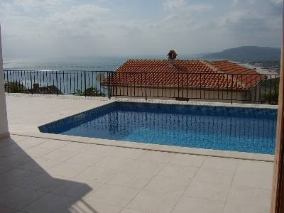 Villa in Bulgaria, Fish Fish: Pool With Sea View