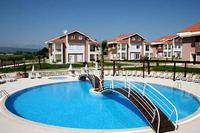 Villa in Turkey, Side: Pool & villas
