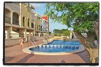 Apartment in Spain, San Javier: Los Balcones