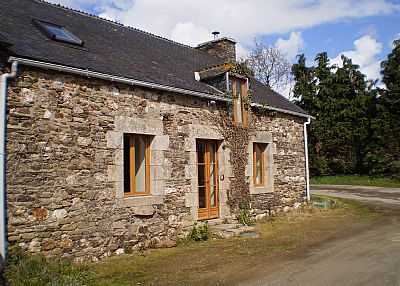 Cottage in France, Cotes-d'Armor: La Folie