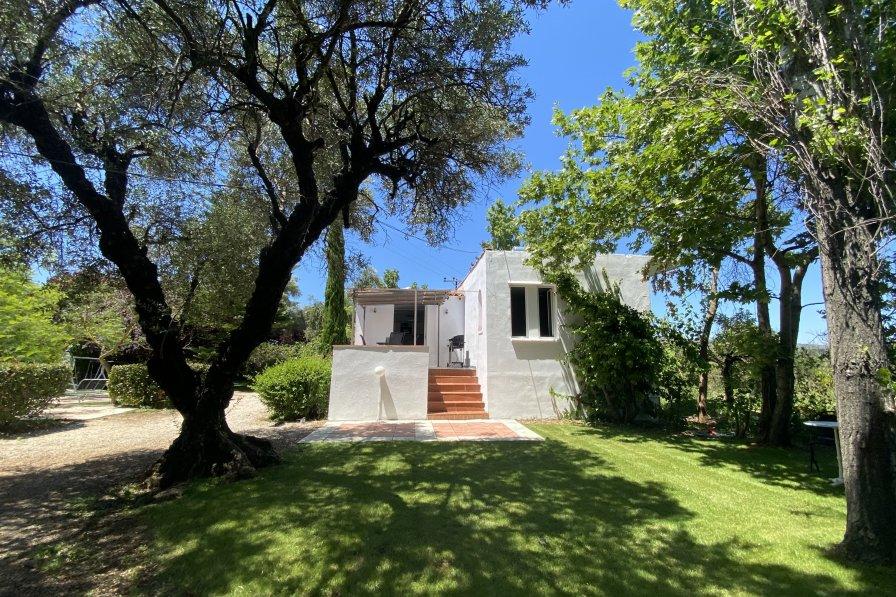 Villa in Greece, Akrotiri