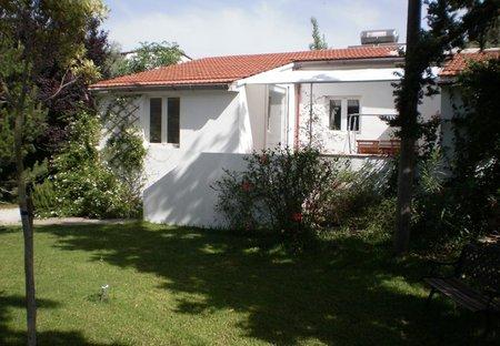 House in Chania, Crete