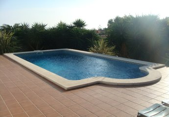 4 bedroom Villa for rent in Cala'n Porter