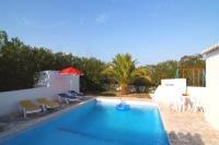 Villa in Portugal, Carvoeiro: Picture 1 of Villa Vizinha pool