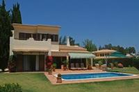 Villa in Portugal, Alvor: Picture 1 of Casa Liriana