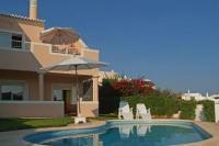 Villa in Portugal, Carvoeiro: Picture 1 of Casa Barbara