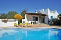 Villa in Portugal, Carvoeiro: Picture 1 of Villa Cimeira, villa with pool, Carvoeiro