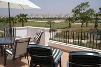 Villa in Spain, La Torre Golf Resort (Polaris World): Sun Terrace