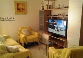 Sliema Laudi Apartment No 4  near St Julian's and Valletta
