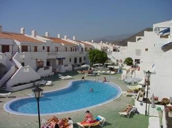 Apartment in Spain, Los Cristianos: PORT ROYALE