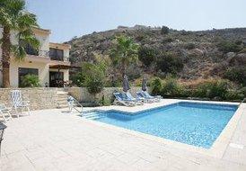 Aphrodite Villa, Cyprus Pissouri Bay