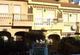 Casa Flores, El Poblet, El Campello