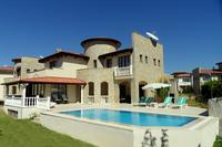 Villa in Turkey, Silver Sand Beach