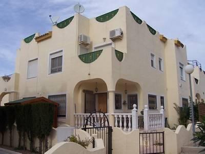 Villa in Spain, Urbanisation La Marina: villa