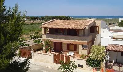 Villa in Italy, Pantanagianni-Pezze Morelli: Our Beach House