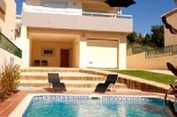 Villa in Portugal, Tavira: The way to relax