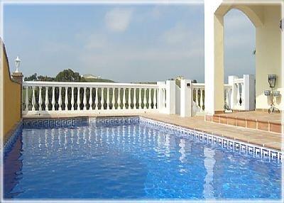 Owners abroad 6 bedroom Villa, pool, nr Fuengirola, sleeps 16