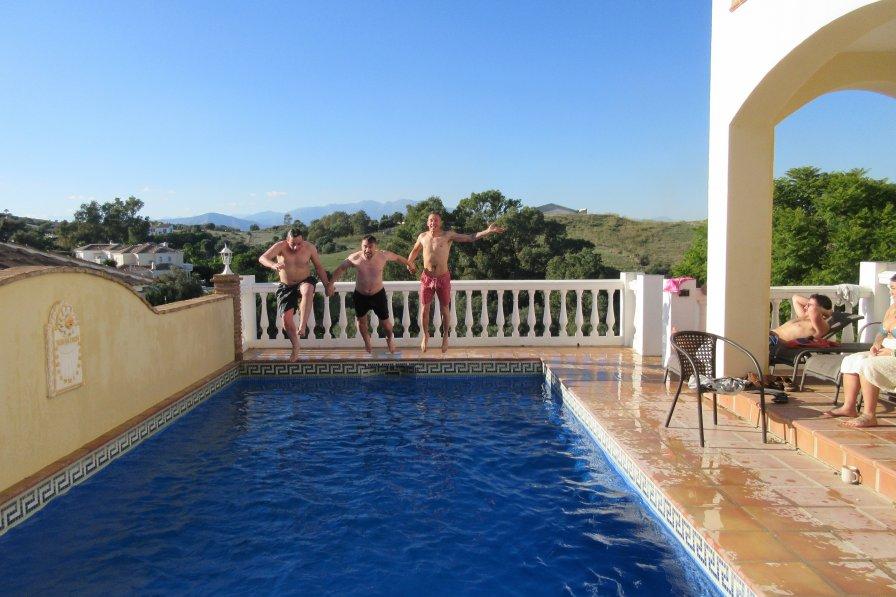 Villa in Spain, Cerros del Águila