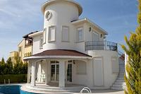 Villa in Turkey, Belek: Outside