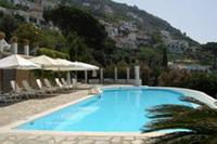Apartment in Italy, Praiano: 1