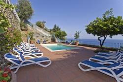 Villa in Italy, Amalfi: 58