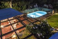 Country_house in Greece, Koskinou: panoramic pool patio