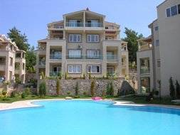 Apartment in Turkey, Armutalan: main view