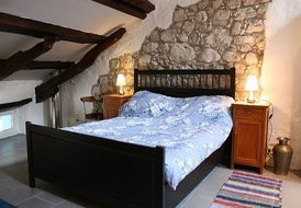 Self-Catering Apartment in centre of Kobarid- Sleeps 5