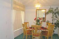 Villa in USA, Indian Point: Formal Dining