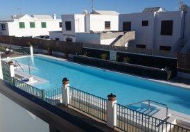 Apartment in Puerto del Carmen, Lanzarote