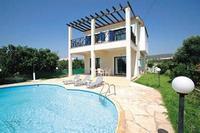 Villa in Cyprus, Seacaves: Villa Cyclamen,Seacaves,Cyprus