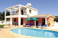 Villa in Cyprus, Coral Bay Centre: Villa Nicole, Coral Bay
