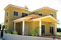 Villa in Cyprus, Coral Bay Centre: Villa Anna, Coral Bay