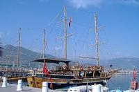 GoldSun 3 Mahmutlar Turkey