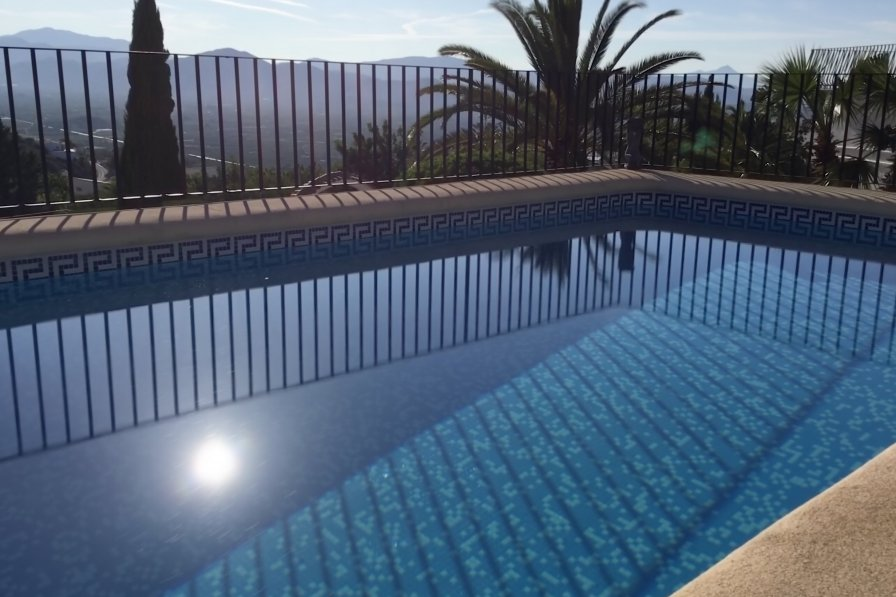 Owners abroad Villa Casa Helena