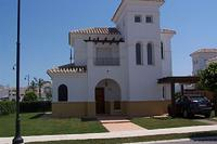 Villa in Spain, La Torre Golf Resort (Polaris World): Villa Pargo
