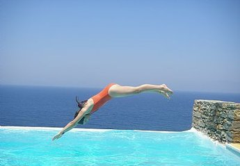 Villa in Greece, Kea: .....