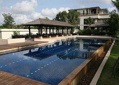 Owners abroad Villa Serena Phuket