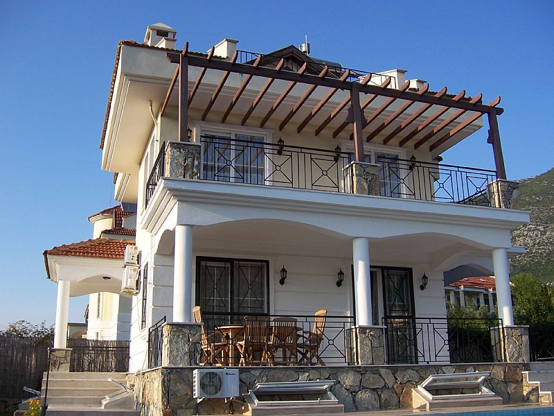 Villa in Turkey, Ovacik: Villa