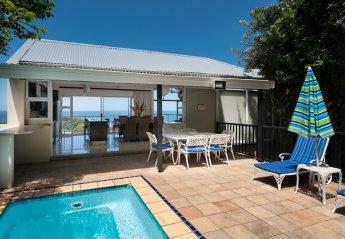 House in South Africa, Blythdale Beach