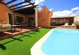 Villa in Fuerteventura