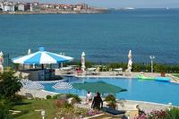 Apartment in Bulgaria, Sozopol: Pool