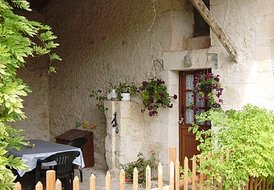 Les Herissons- Little House Gite